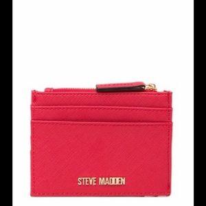 Steve Madden Cardholder